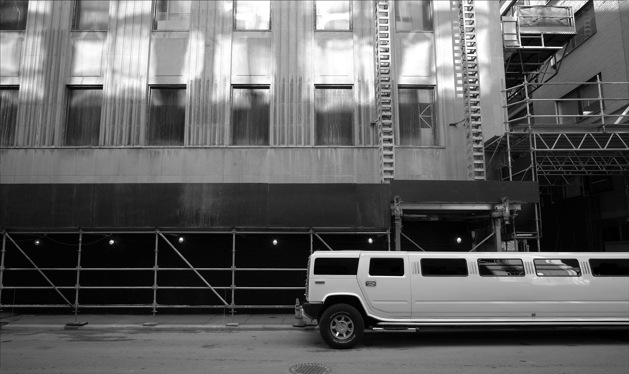 Limousine / Toronto
