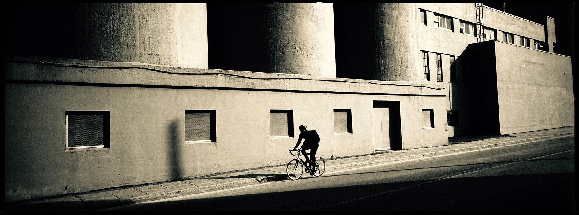 Mill Street - 2 / Montréal