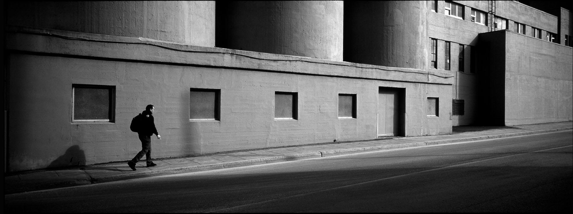 Mill Street / Montréal